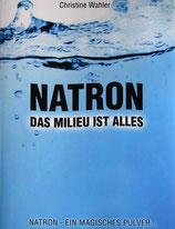 Natron - Das Milieu ist alles