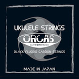 ORCAS UKULELE STRINGS