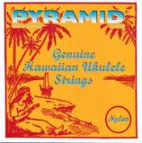 Pyramid Ukulele Strings 各種