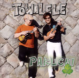 CD/TOWALELE『PAKUCHI』