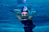 Brustschwimmen Level 2 (Fortgeschritten) Erwachsene vom 20.11.2018-18.12.2018 im Willi Graf Gymnasium / Tag: Dienstag