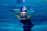 Brustschwimmen Level 2 (Fortgeschritten) Erwachsene im Salesianum / Tag:  Samstag