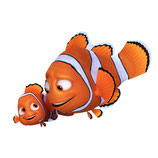 Schwimmen lernen mit Nemo vom 01.10.2018-26.11.2018 im Ludwigsgymnasium / Tag: Montag