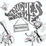 Album Protoswing