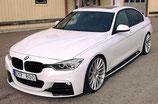 Alufelgen VC7 für BMW Fahrzeuge in 20 Zoll