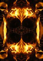 Flammen - Standard