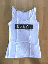 """""""Me & You"""" Shirt (women)"""