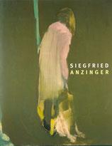 Anzinger (Siegfried Anzinger - Museum Moderner Kunst Stiftung Ludwig Wien) 1998.