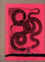 Zipp (Thomas Zipp - Papers, Delysid II Now! / Latet Anguis in Mens) 2007.
