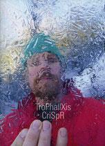Eisenberger (Christian Eisenberger - TrophallXis Crispr) 2016.