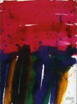 Prachensky (Markus Prachensky - Retrospektive 1954 - 1988) 1988.