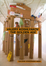 Koshlyakov (Valery Koshlyakov - The Golden Age) 2007.