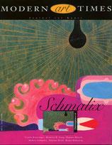 Magazin (Modern Art Times - Journal zur Kunst) 1996