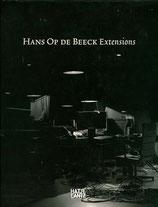 Op de Beeck (Hans Op de Beeck - Extensions) 2007.
