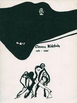 Kaletsch (Clemens Kaletsch - 1984-1985) 1985.