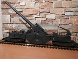 Eisenbahngeschütz Leopold