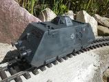 Schienenpanzerwagen