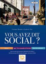 Vous avez dit social ? Coffret de 3 DVD