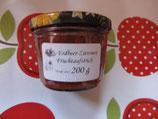 Erdbeer-Zitronen Fruchtaufstrich 200g --F105
