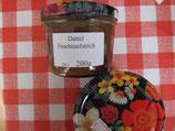 Dattel-Mus Fruchtaufstrich 200g süße-orientalische Köstlichkeit --F112