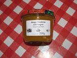 Mango-Mandarine-Zitronengras Fruchtaufstrich 200g --F73