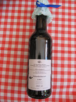 Holunderbeeren-Likör 350 ml  L7