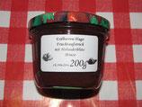 ROTER HUGO-Erdbeere-Holunderblüte-frische Minze  200g --F231