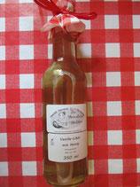Vanille-Likör mit Honig  350 ml -süße Honignote