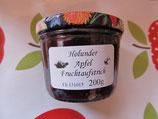 Holunder-Apfel Fruchtaufstrich 200g --F102