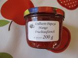 Erdbeere-Papaya-Mango Fruchtaufstrich 200g --F211