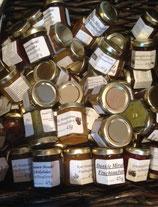 Mini Marmeladen-- 45g Glas