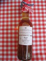 Winter-Birnen-Likör mit Honig und Rum 350 ml  L3