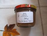 Birnen-Lebkuchen Fruchtaufstrich 200g --F145