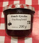 Pomelo-Sauerkirsche Fruchtaufstrich 200g (Herb-frisch)