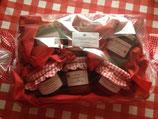 Großes Marmeladen Geschenk-Set