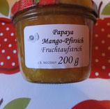 Papya-Mango-Pfirsich 200g--F208
