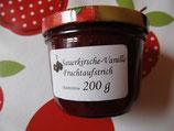 Kirsche-Vanille 200g --  F207