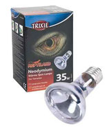 Neodymium Wärme-Spotlampe