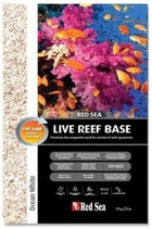 Red Sea Live Sand - Live Reef Base 2x10kg