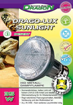 DRAGO-LUX Sunlight Desert/Forest