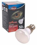 Wärme-Spotlampe
