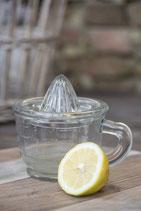 IB Laursen Zitronenpresse aus Glas