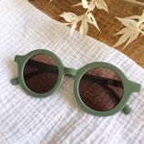 Sonnenbrille / Pilotenbrille - Fern