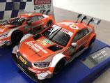 """30837 Carrera Digital 132 20030837 Audi RS 5 DTM """" J. Green, No. 53 """" NEU OVP"""