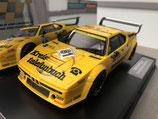 "23855 Carrera Digital 124 23855 BMW M1 Procar ""Team Winkelhock, No. 81 "" 1979 NEU"