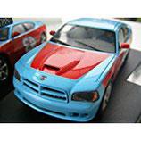27331 Carrera Evolution 20027331 - Dodge Charger SRT8 2010 Petty Promo CAR only USA - NEU OVP