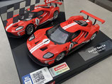 "27596 Carrera Evolution 20027596 Ford GT Race Car "" Time Twist "" NEU OVP"