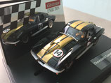 "27464 Carrera Evolution 20027464 - Chevrolet Corvette Sting Ray ""No.14"", USA only - NEU OVP"