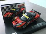 """27511 Carrera Evolution 27511 Ferrari 458 GT2 """"AT Racing No. 56"""""""