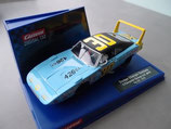 "30652 Carrera Digital 132 30652 DODGE CHARGER DAYTONA ""NO.30"", 1970 NEU only USA"